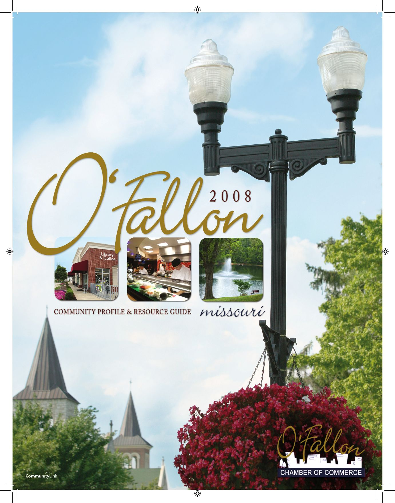 O\'Fallon, MO 2008 Community Profile and Resource Guide by Tivoli ...