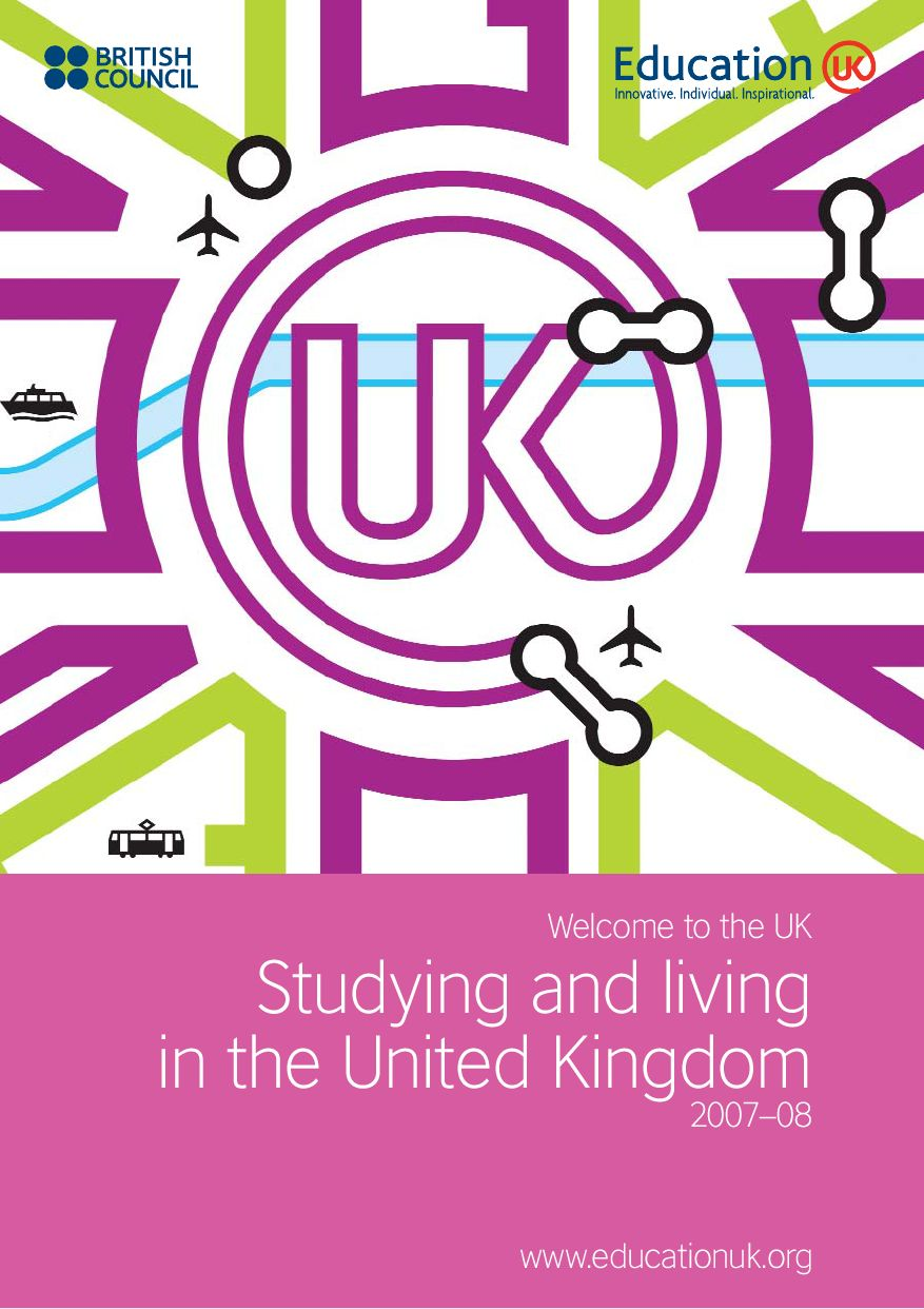 Study Live UK Guide by Tudor Mocanu - issuu