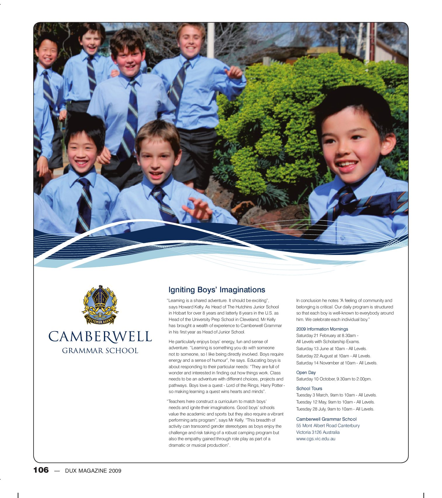 Your Essential Guide To Education In Melbourne By Leader Associated Newspapers Pty Ltd