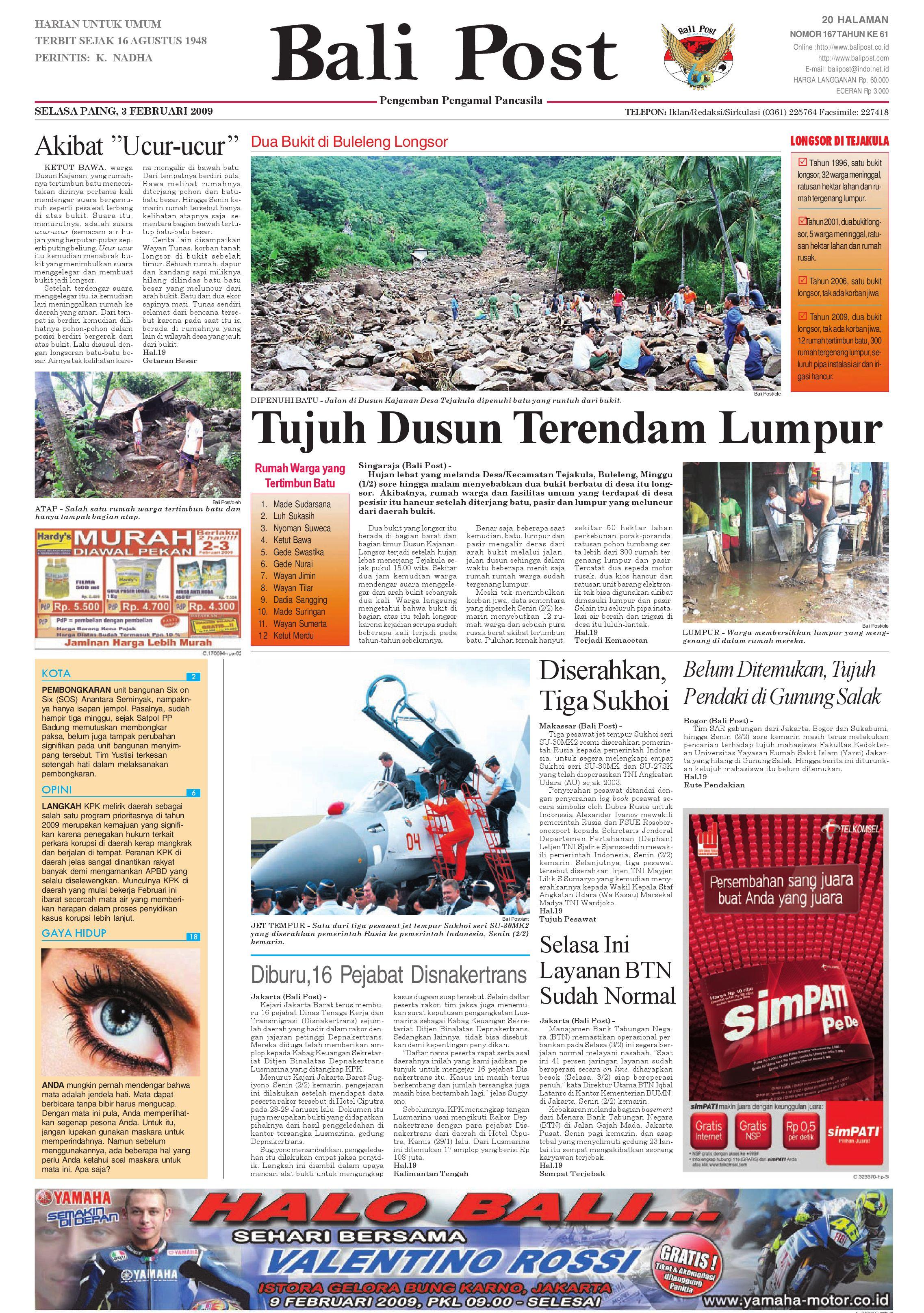 Bali Post - Selasa 1ee37f6193