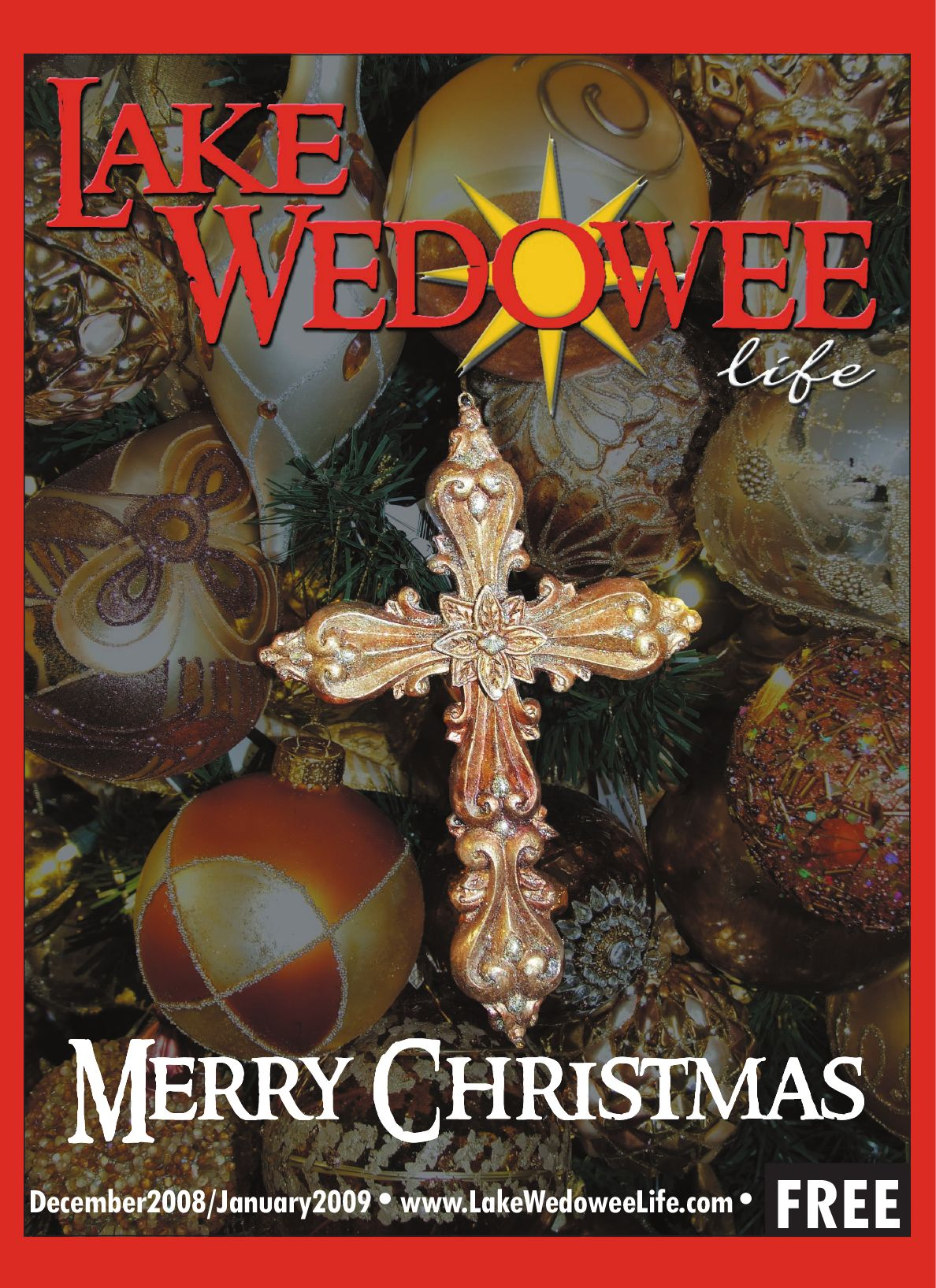 Lake wedowee life magazine by lake wedowee life issuu for Wedowee lake level