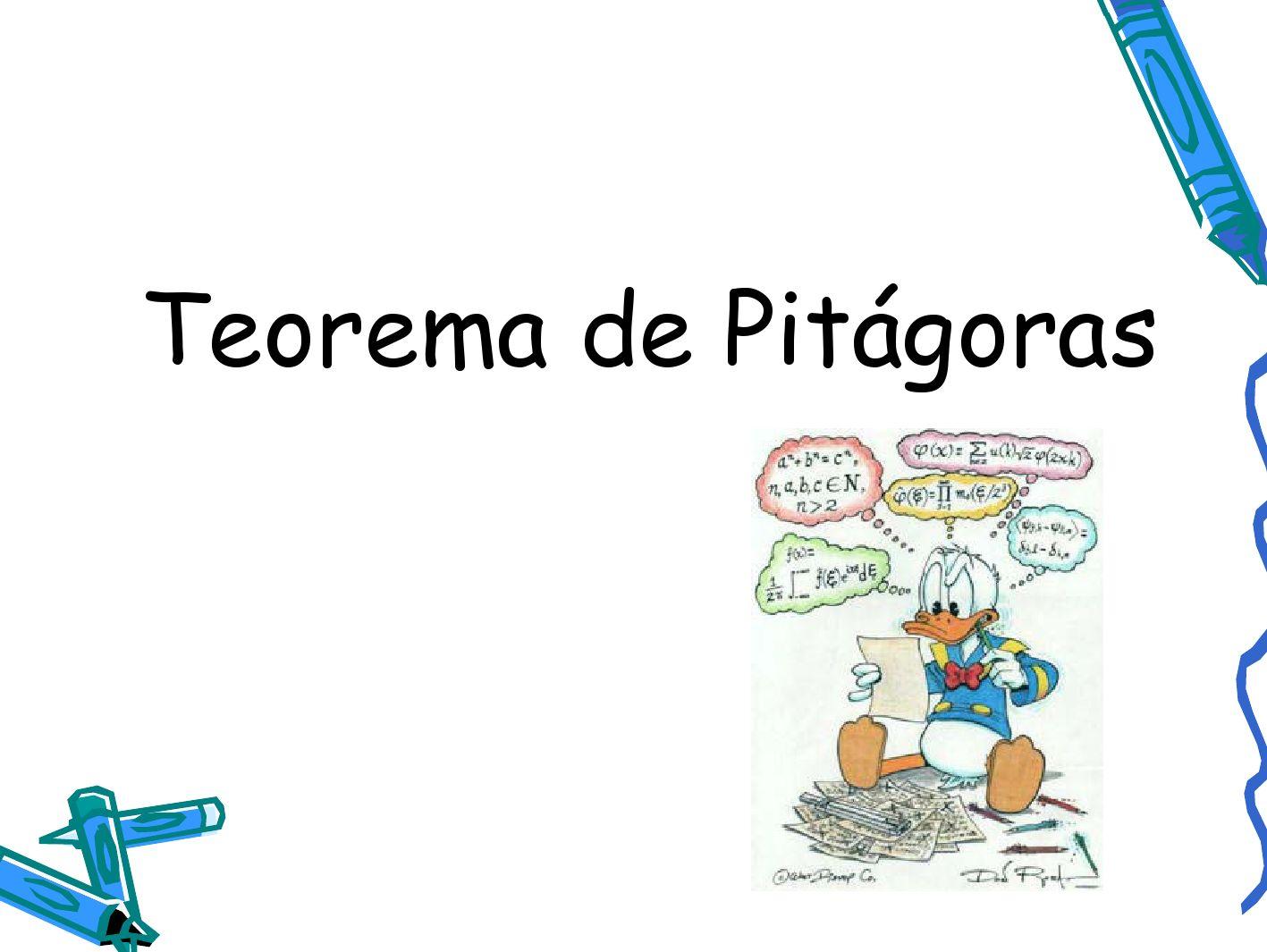 Teorema De Pit 225 Goras By Nescalda Escalda Issuu
