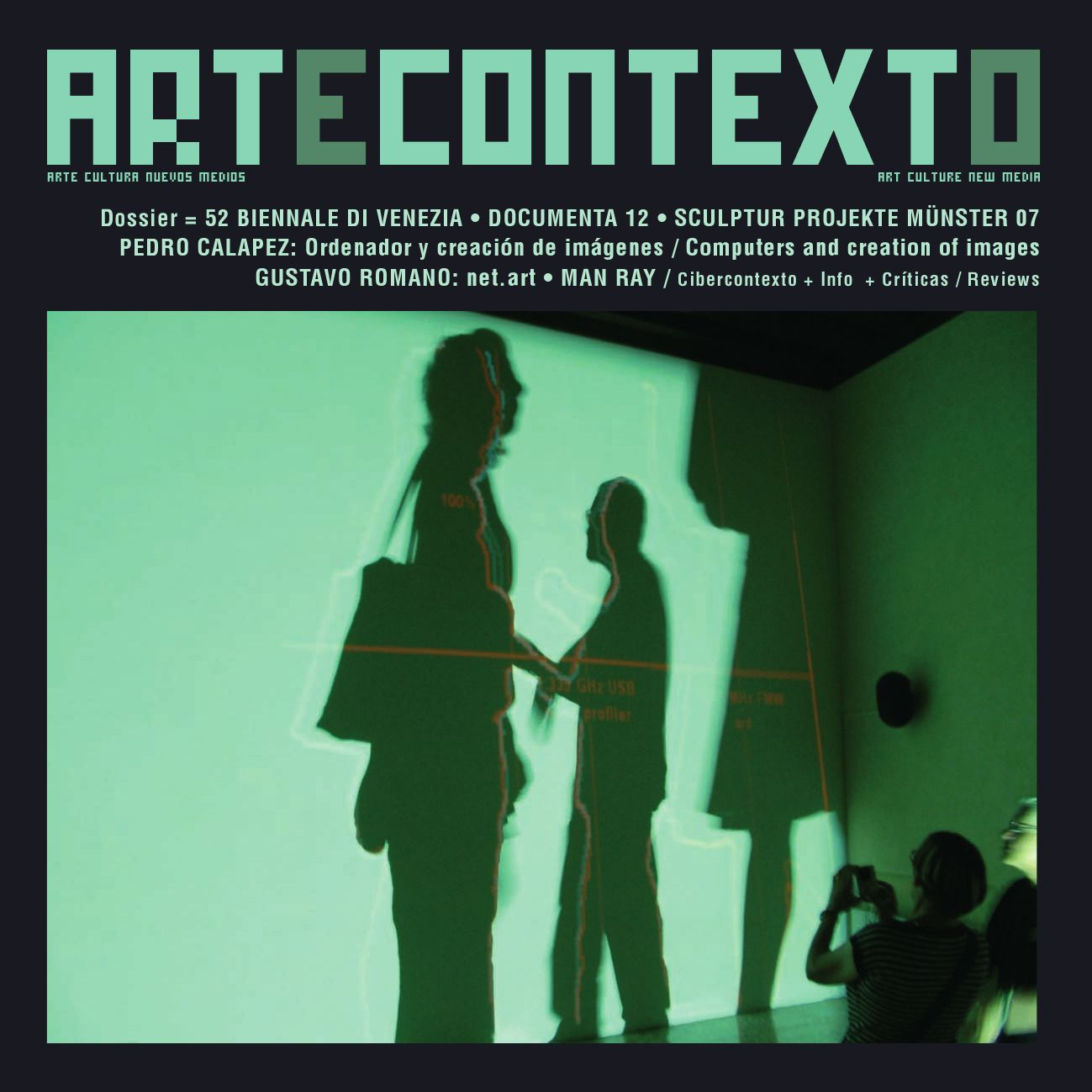 ARTECONTEXTO Nº15 by ARTEHOY Publicaciones y Gestion SL - issuu f95958734076