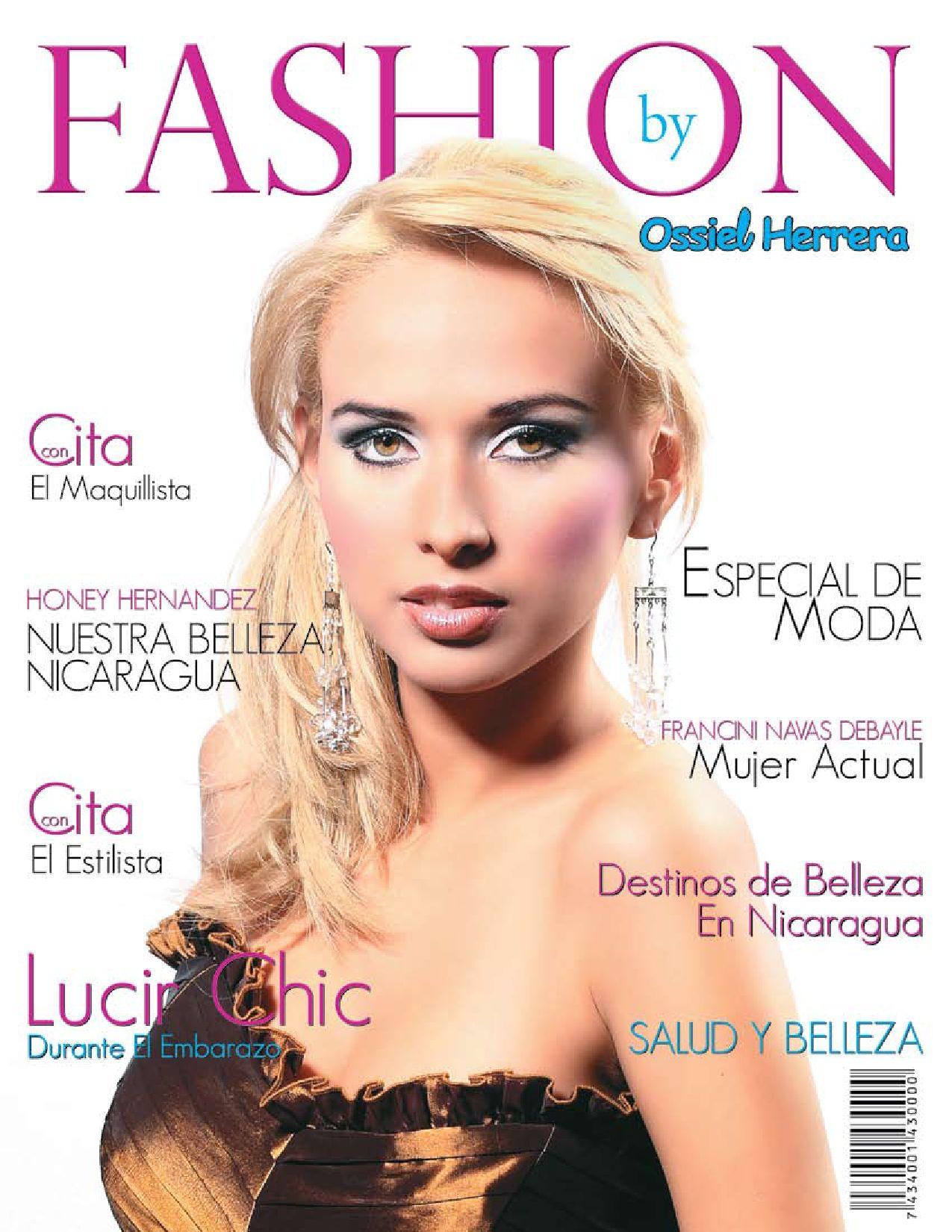 FASHION by Ossiel Herrera by Ossiel Herrera - issuu