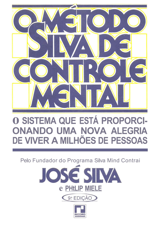 metodo silva control mental para adelgazar