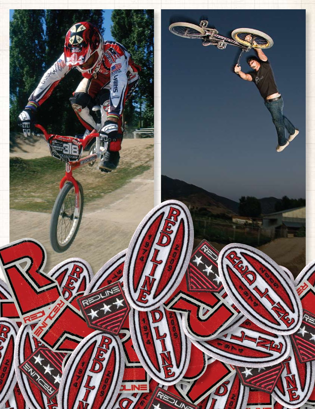 2009 Redline Bmx Catalog By Redline Bicycles Issuu