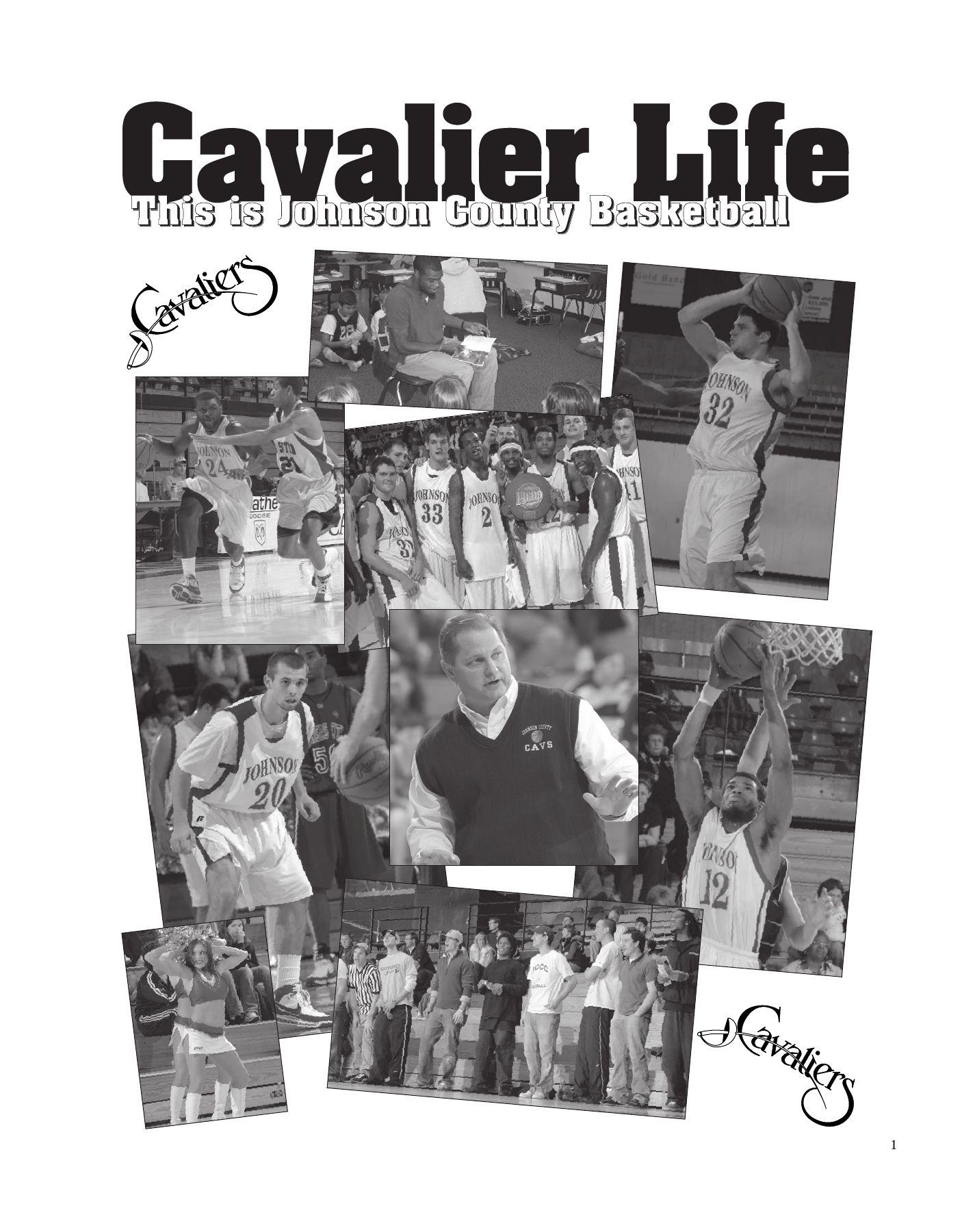 2008-09 Men's Basketball Media Guide by Chris Gray - issuu