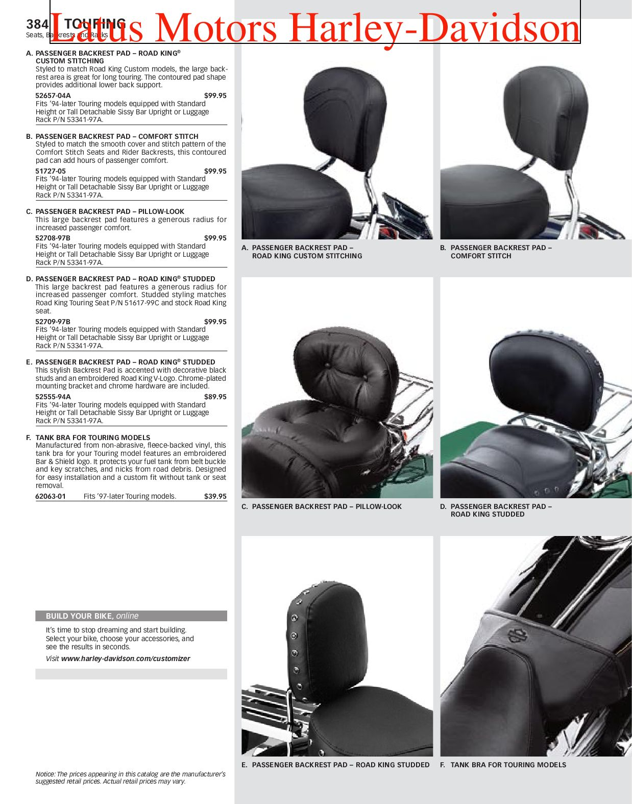Remarkable Part 1 Harley Davidson Parts And Accessories Catalog By Machost Co Dining Chair Design Ideas Machostcouk