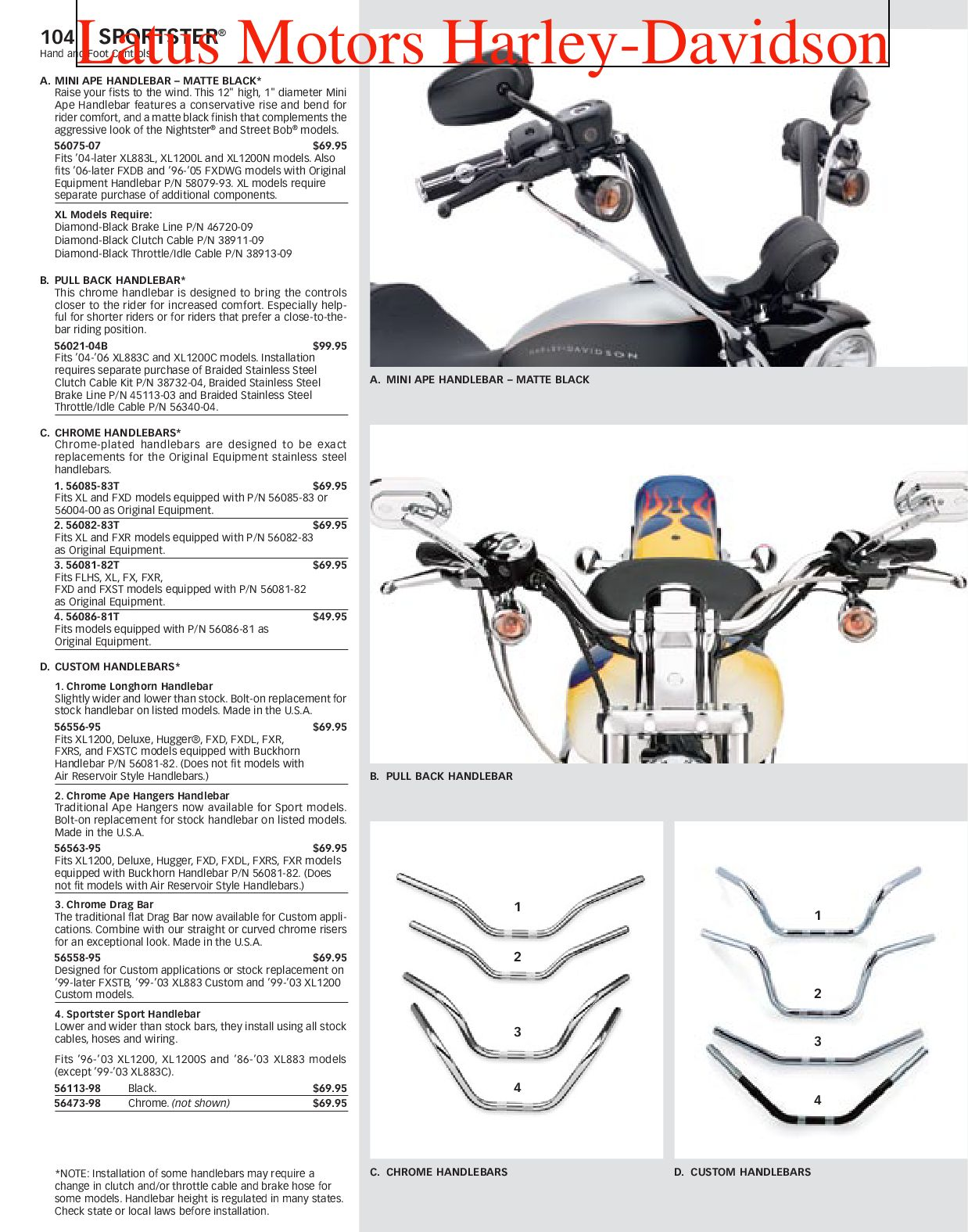 harley davidson accessories catalog 2011 part 1 harley davidson parts and accessories catalog by 12168