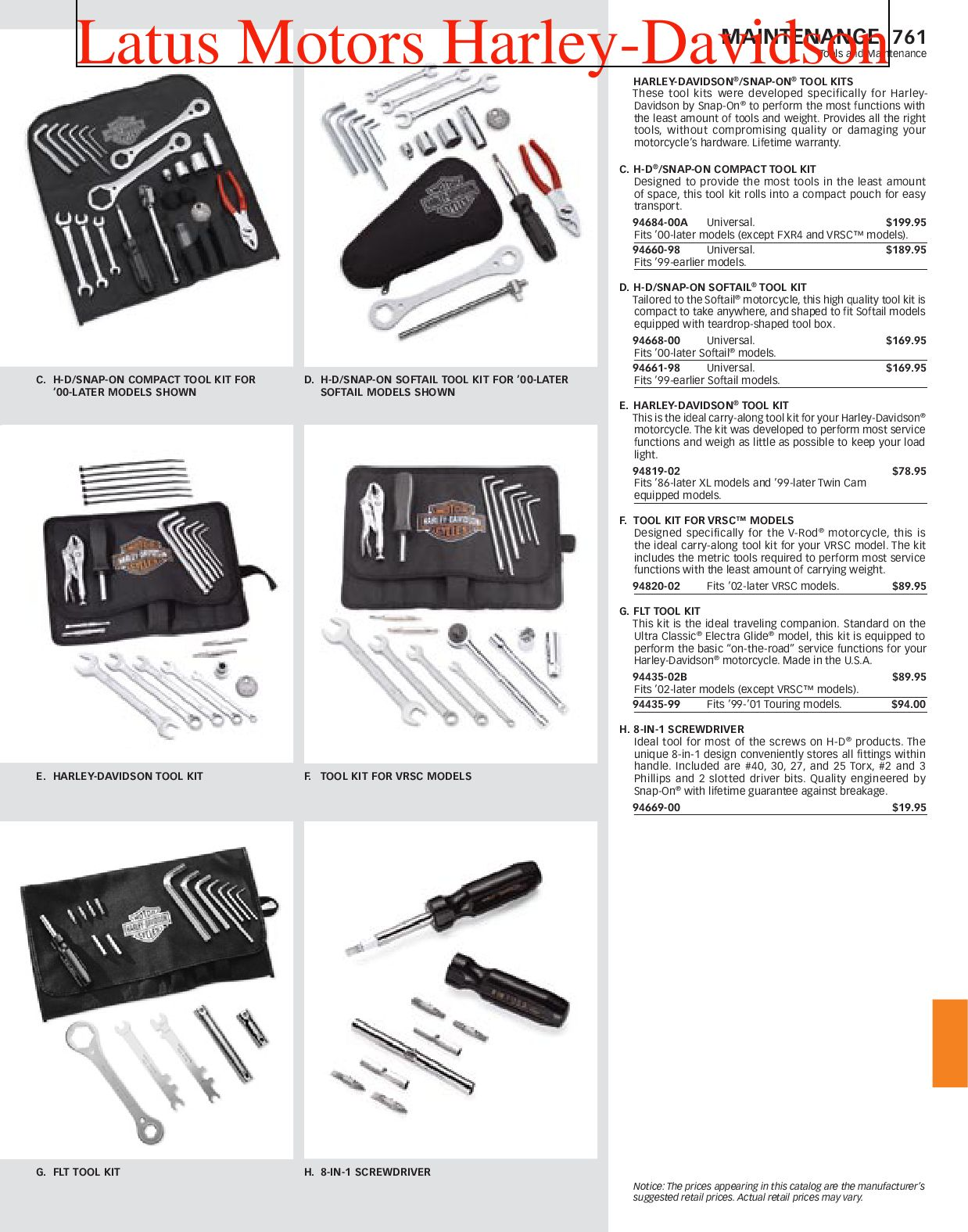 harley davidson accessories catalog 2011 part 2 harley davidson parts and accessories catalog by 12168