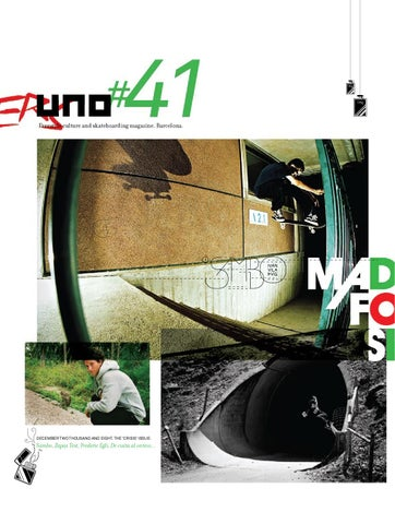 UNO MAGAZINE 41 by Snow Planet Base - issuu a7bd420ad3a