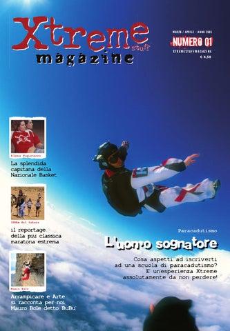 Xtreme Stuff Magazine 05 by Gian Luca Corona - issuu