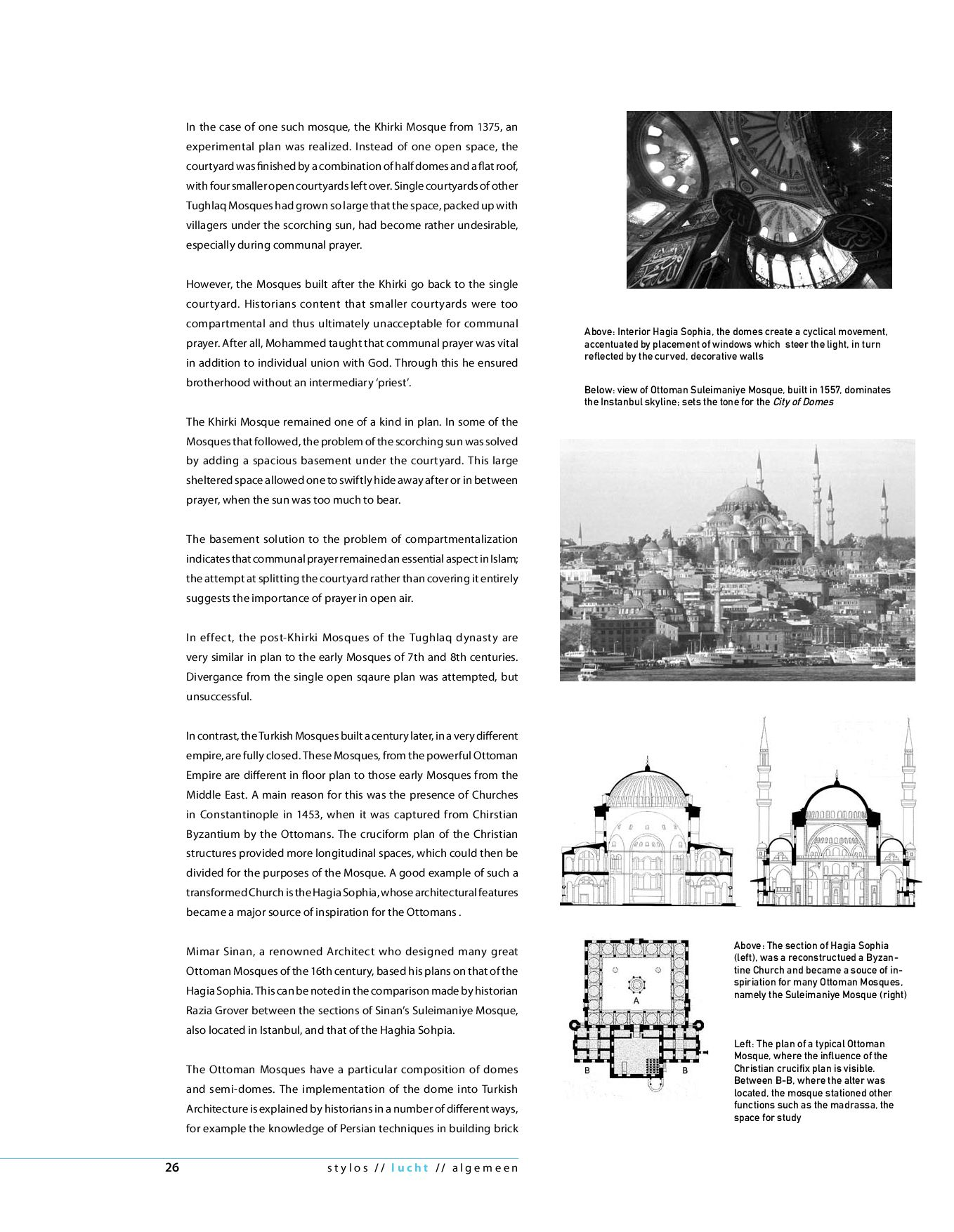 pantheon// 2008 - lucht by Study Association Stylos - issuu
