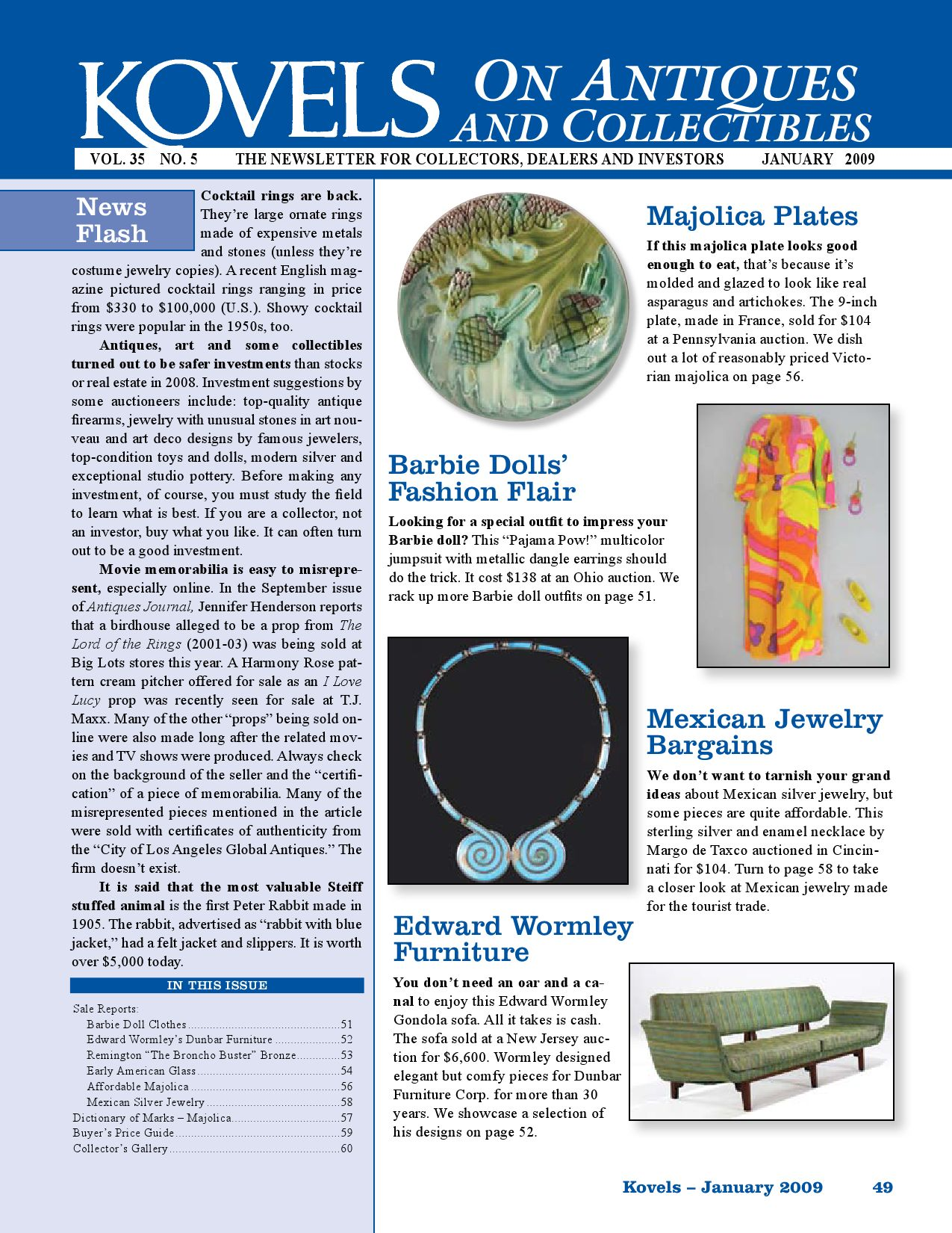 Brilliant Kovels On Antiques And Collectibles By Jeff Clark Issuu Pdpeps Interior Chair Design Pdpepsorg