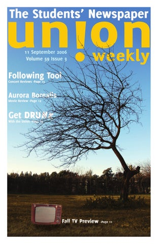 5903 By Union Weekly Issuu