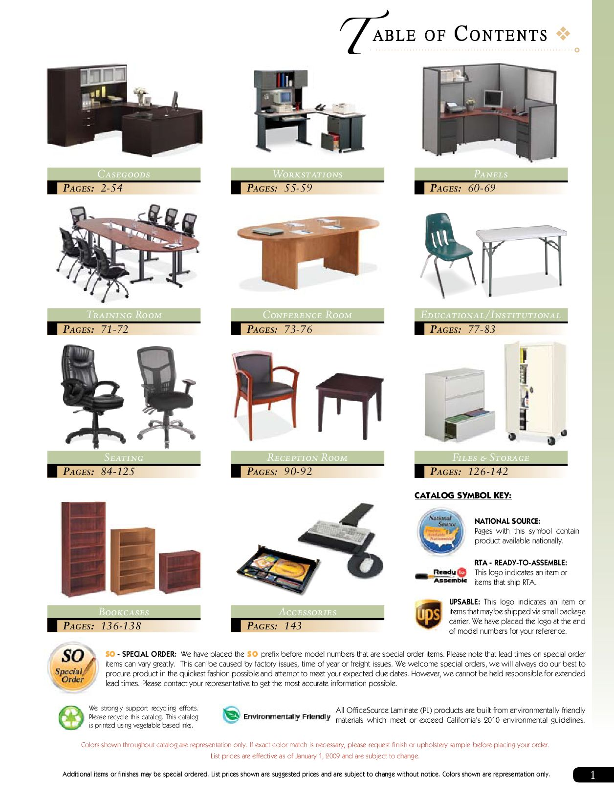 furnitures list office source furniture catalog by mathias juhas issuu