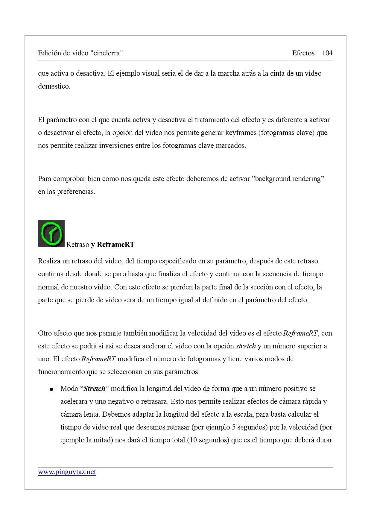 Editor Cinelerra by Javier Rodriguez - issuu
