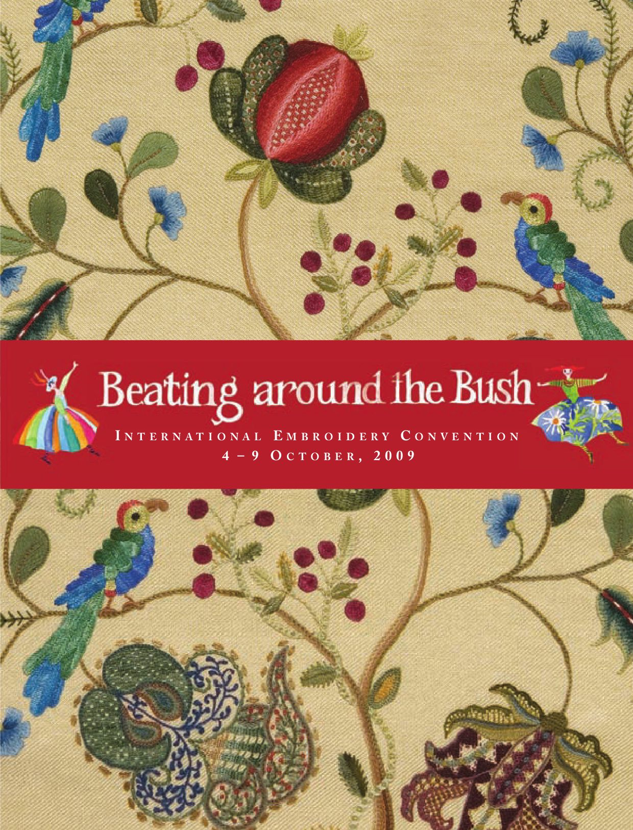 Beating Around the Bush Catalogue by Country Bumpkin Publications - issuu