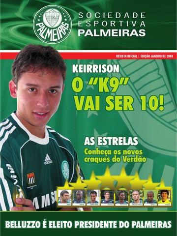 Revista Digital do Palmeiras nº5 by otaviopilz - issuu dd8b6e4635d30