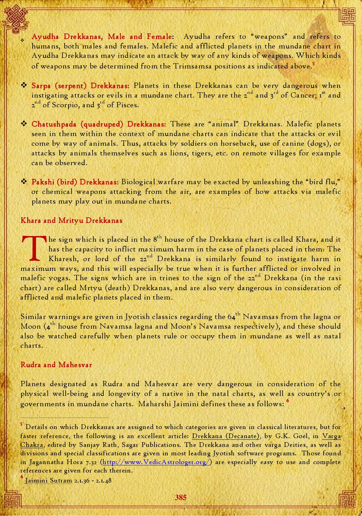 Rudra's Army Attacks Mumbai by Saptarishis Astrology - issuu