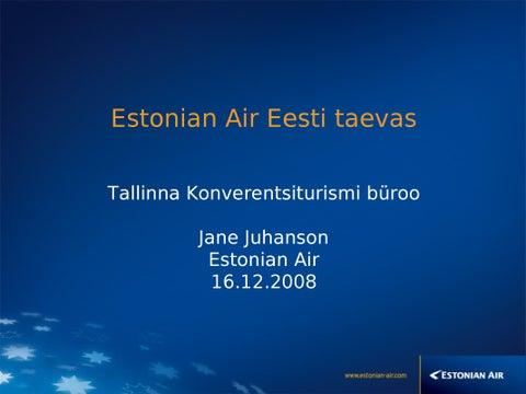 d56f679ec55 Pulss Tallinn by Linnameedia OÜ - issuu