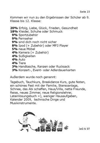 Schülerzeitung Quasslestrippe Ausgabe 14, 2008 by Ursula ...