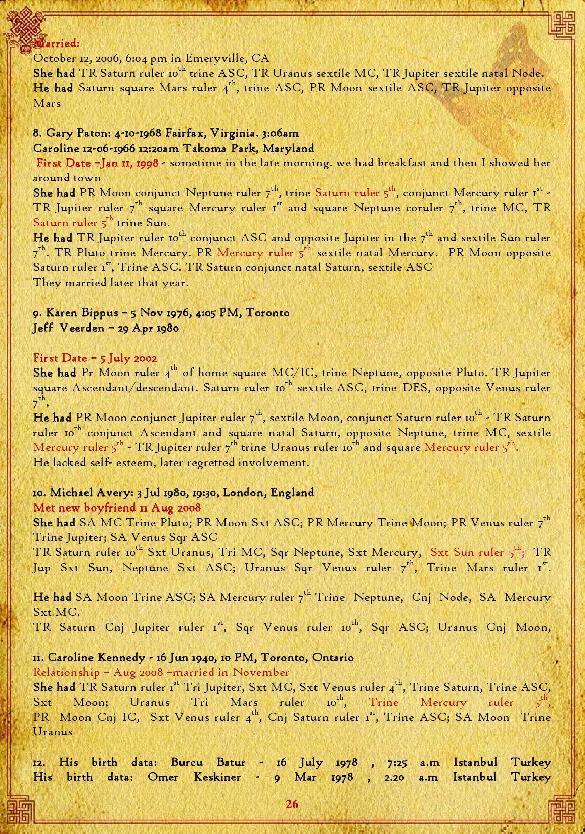 Saptarishis Astrology VOL 5, I part by LORIN CERINA - issuu