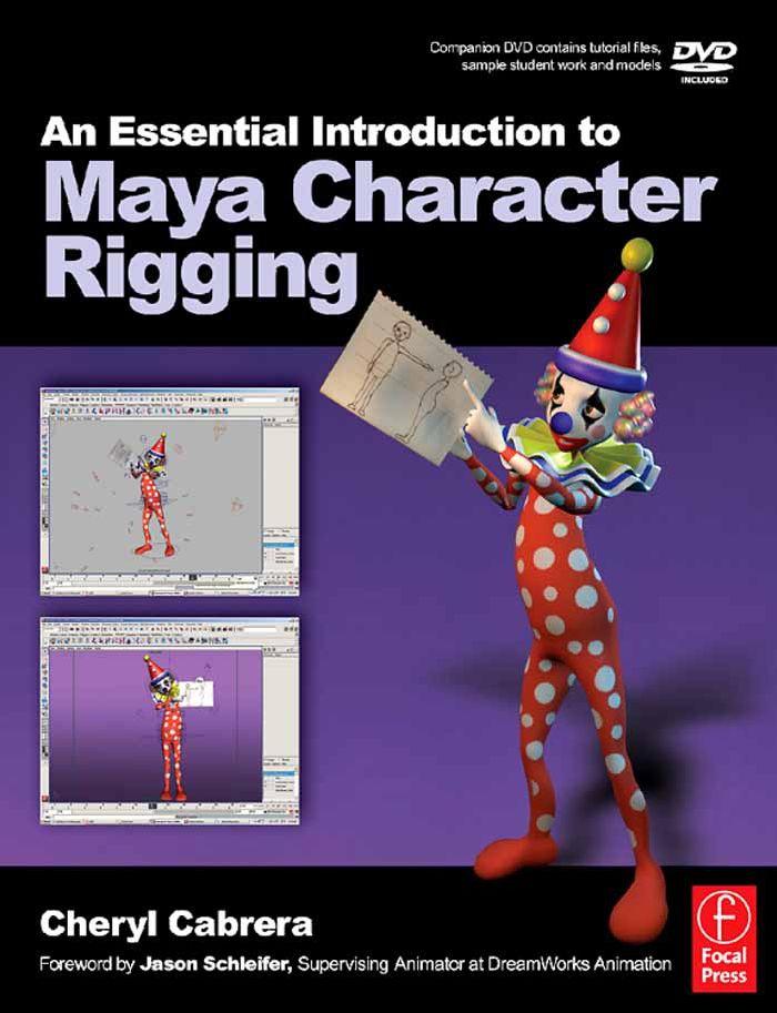 Maya: Character Rigging | LinkedIn Learning, formerly
