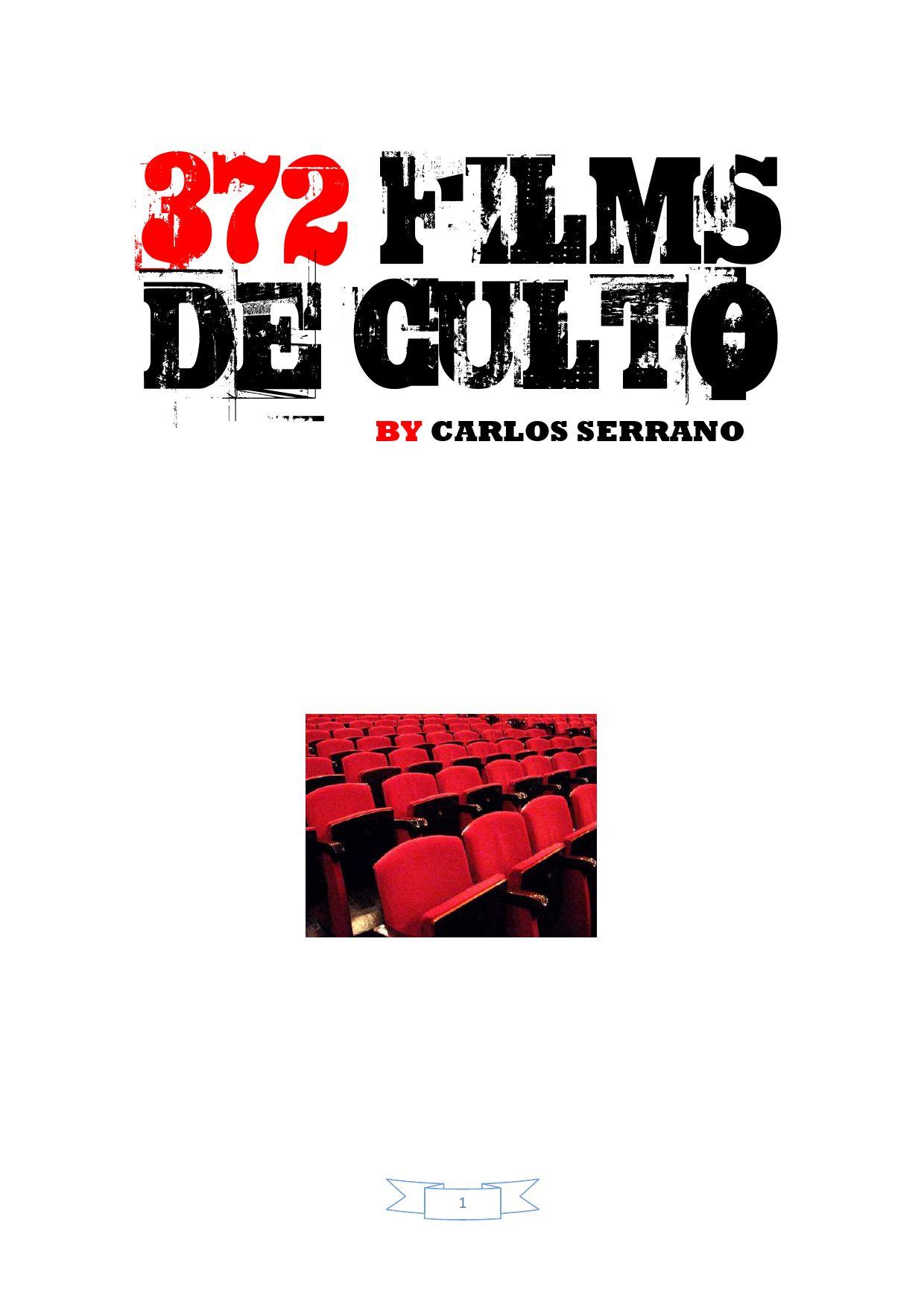 Candela X Y Estudiante Porno 372 films de cultojose nv - issuu