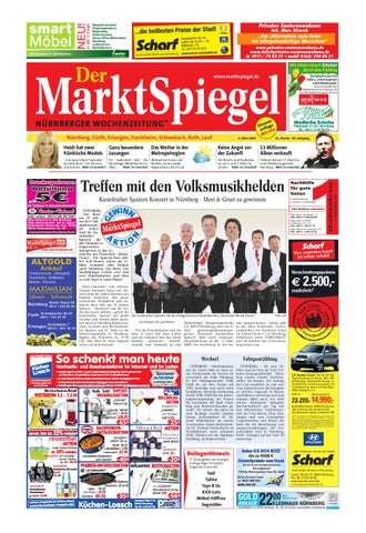 Der MarktSpiegel KW 1009 by A Kreklau issuu