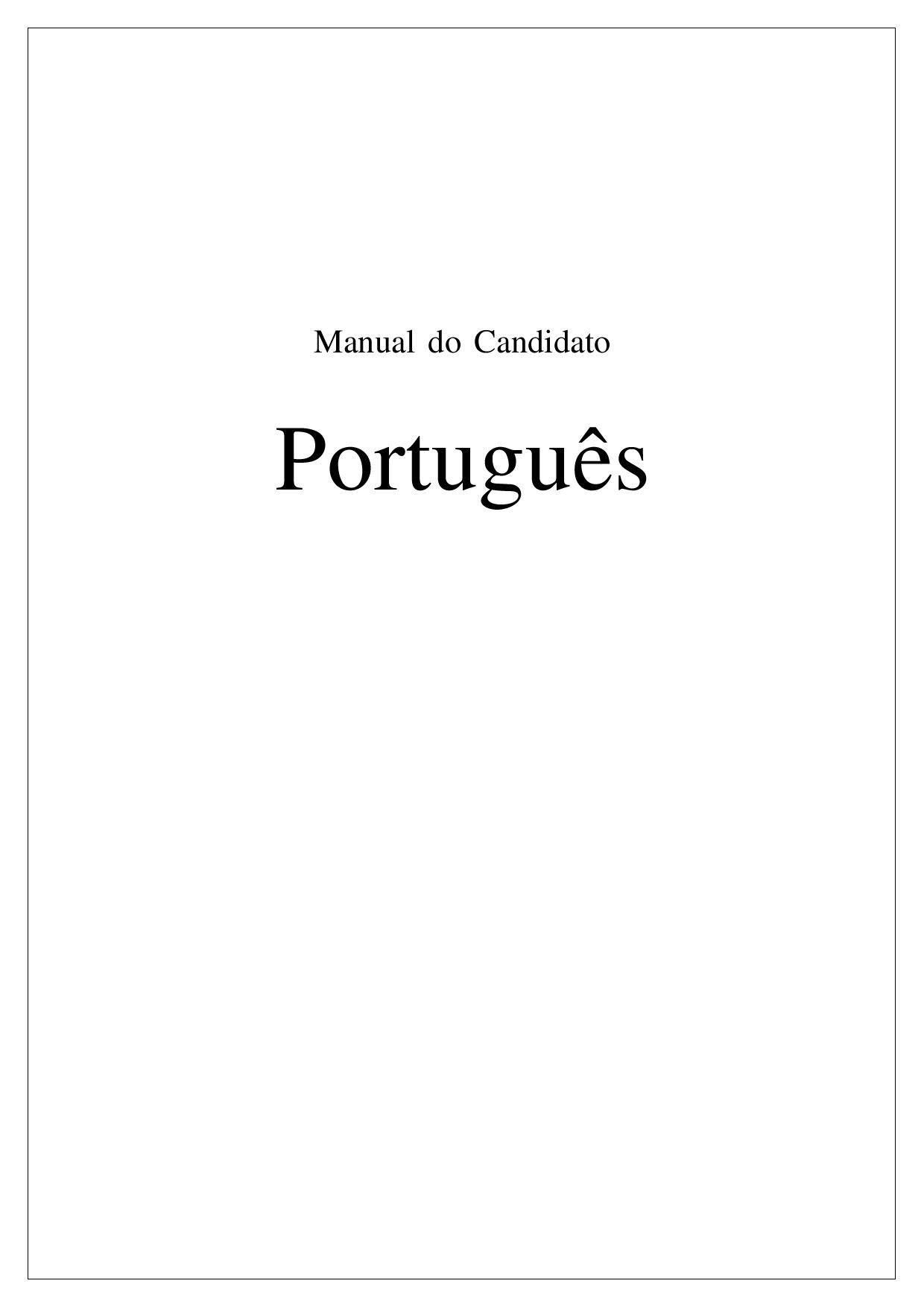 40af9e3ce Manual de Português do Itamarati by Revistas Virtuais - issuu