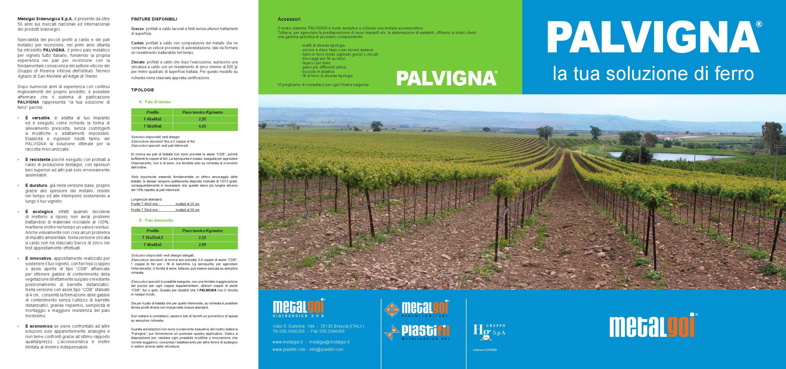 Costo Profilati Ferro Al Kg metalgoi palvigna by riccardo polver - issuu