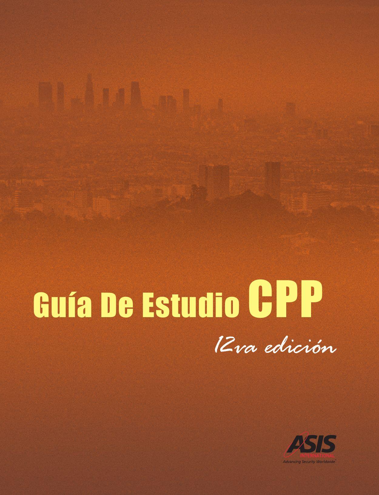 Guia de Estudio para CPP by Ronald Sanchez - issuu