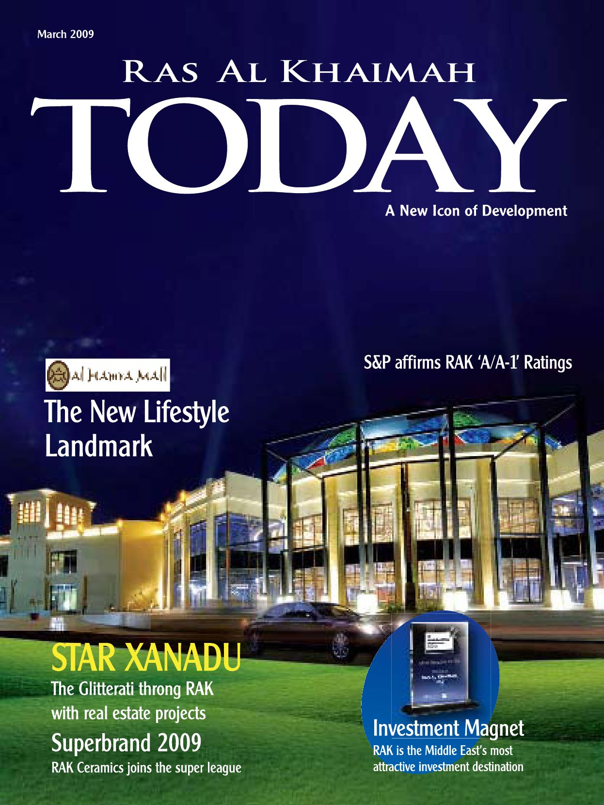 Ras Al Khaimah Today by Sterling Publications - issuu