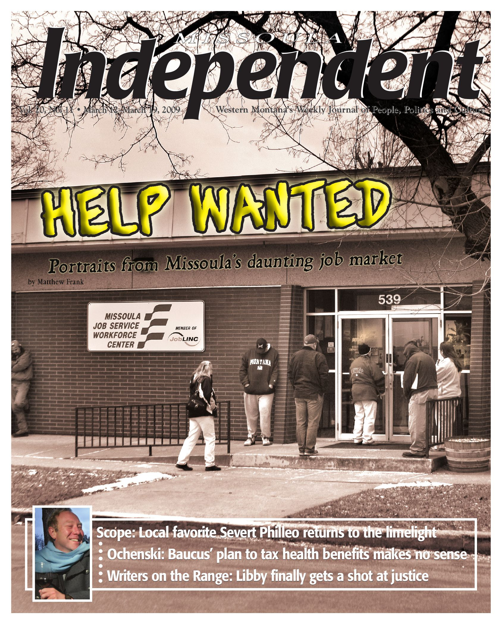 Missoula Independent   By Independent Publishing Issuu - Haircut missoula