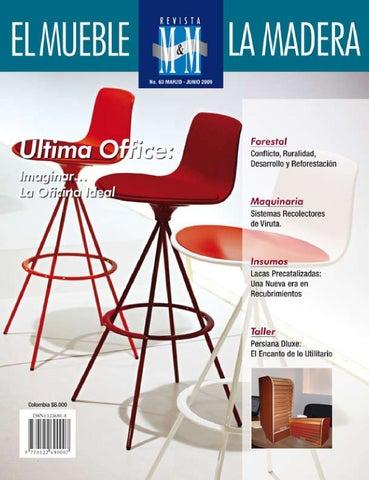 Revista M&M No. 63 by Arbol de Tinta - issuu