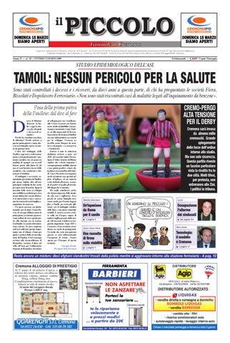 Giornale Di Il By Piccolo Promedia Cremona Issuu 6HHEq5pw7f