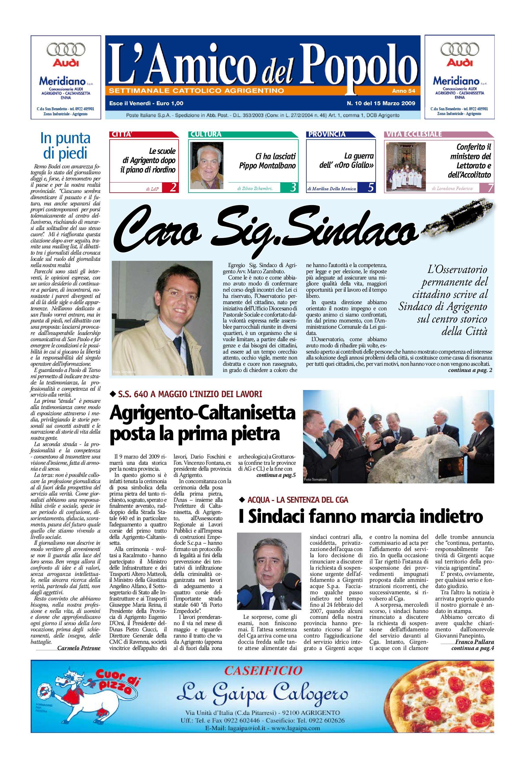 L Amico del Popolo by L Amico del Popolo Amico del Popolo - issuu c7796b9890c4