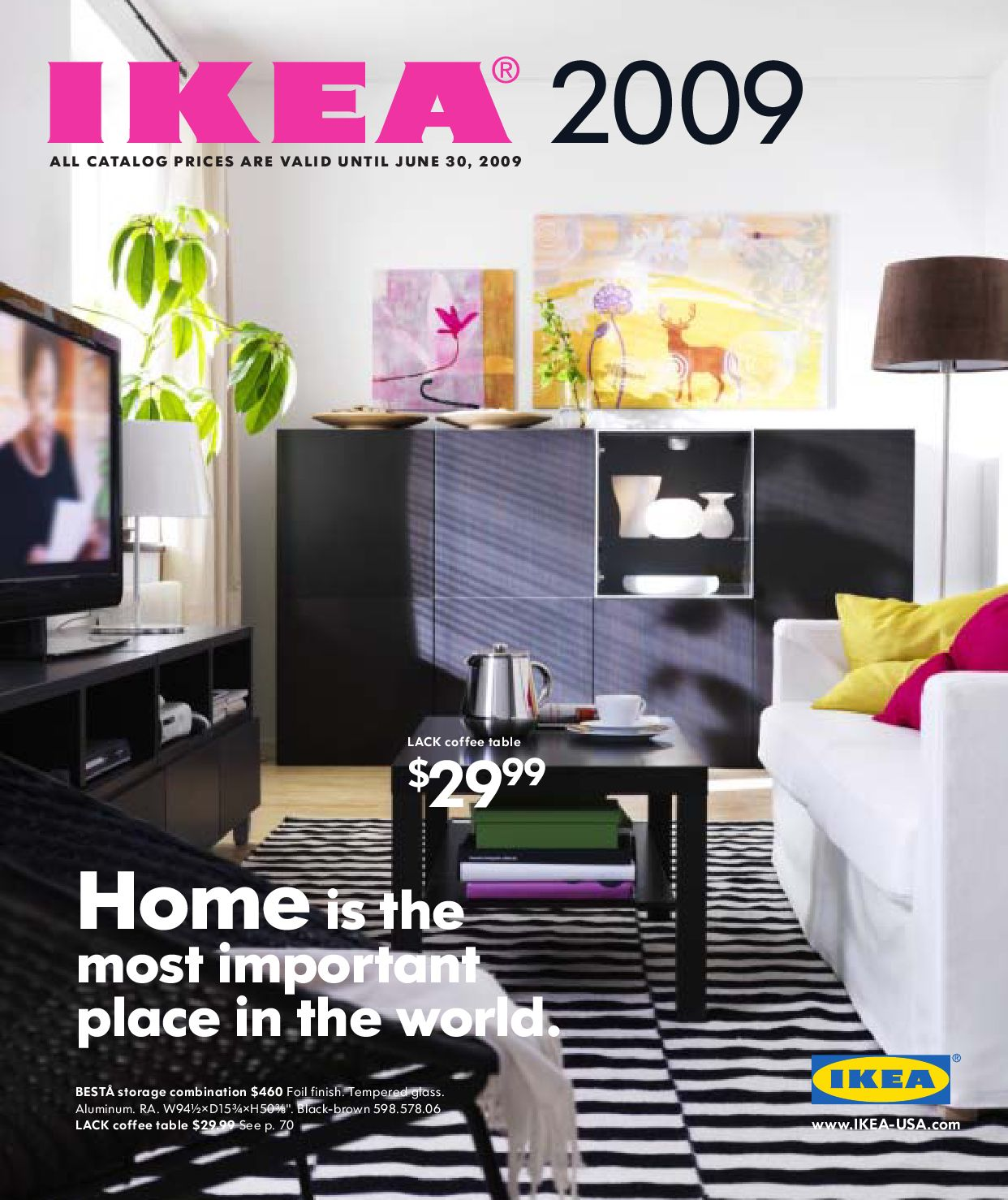 Ikea 2009 catalogue by muhammad mansour issuu - Catalogo ikea pdf ...