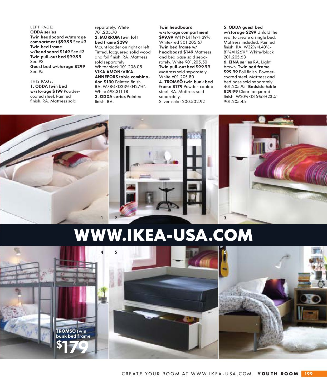 Ikea 2009 Catalogue By Muhammad Mansour Issuu