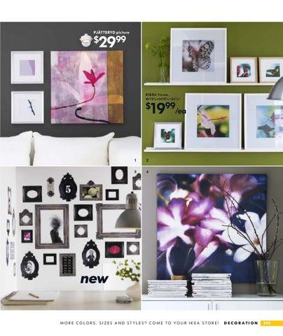 Ikea 2009 ikea 2009 cataloguemuhammad mansour - issuu
