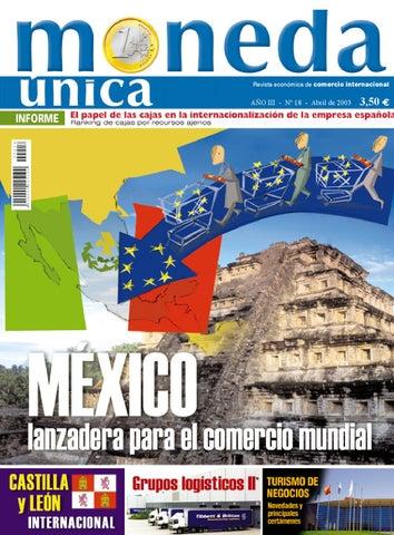 b4605ccce83 Abril 2003 by Moneda Única - issuu