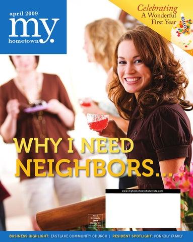 my hometown magazine april 2009 by tim minjares issuumy hometown magazine april 2009