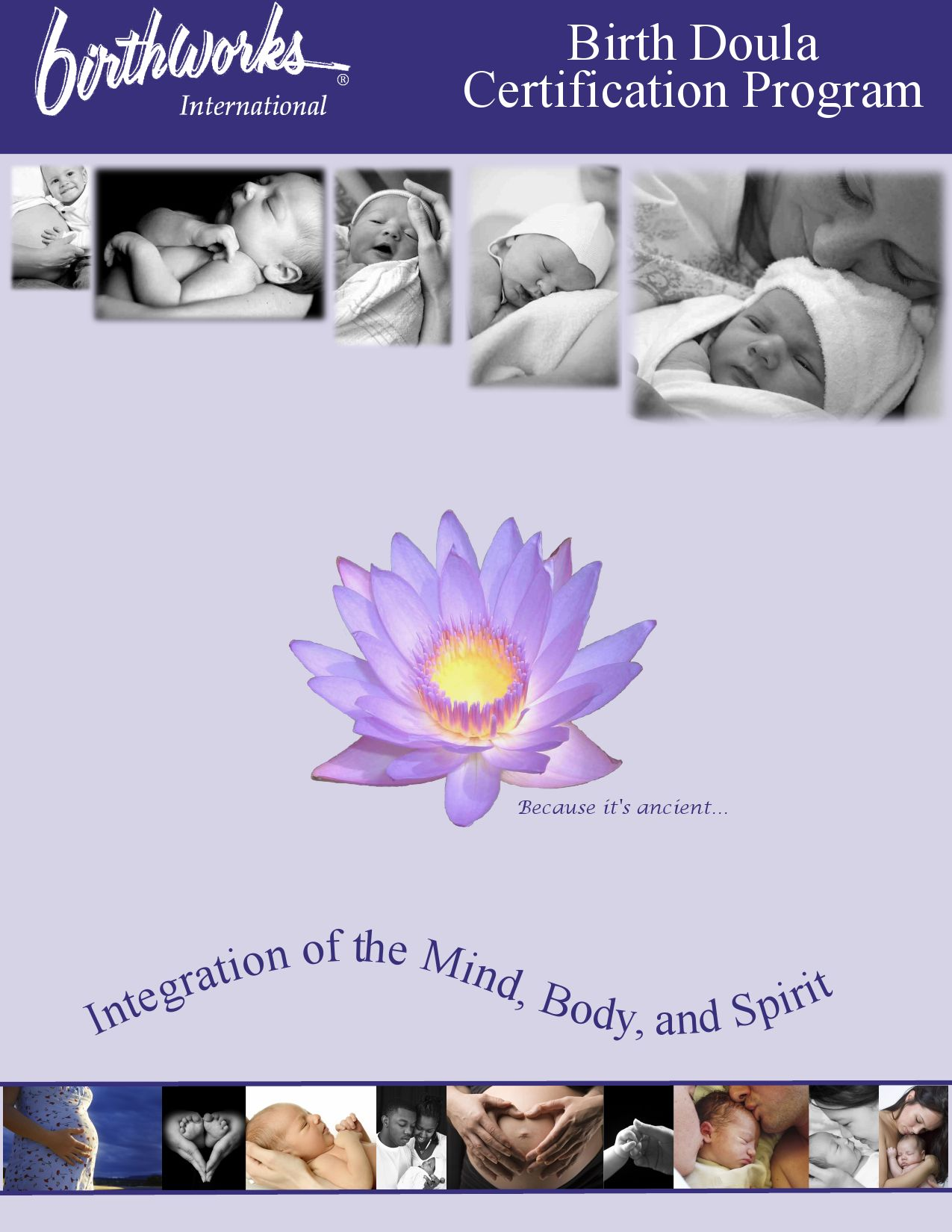 Birth works international doula brochure by audrey mcdonnell issuu aiddatafo Image collections