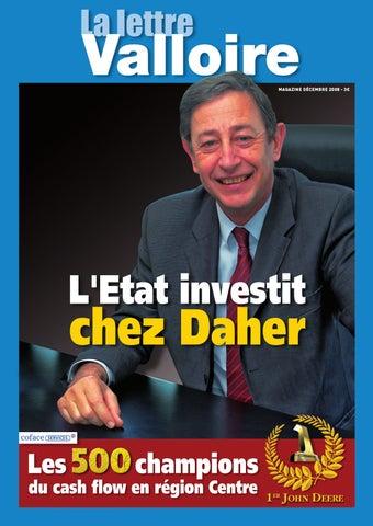 Mag Dcembre 2008 By Lettre Valloire