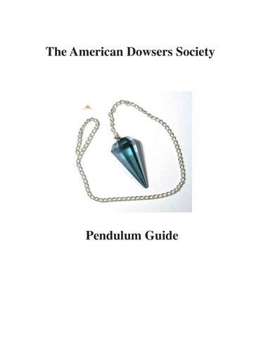 Pendulum Guide By Alaia Leighland Issuu
