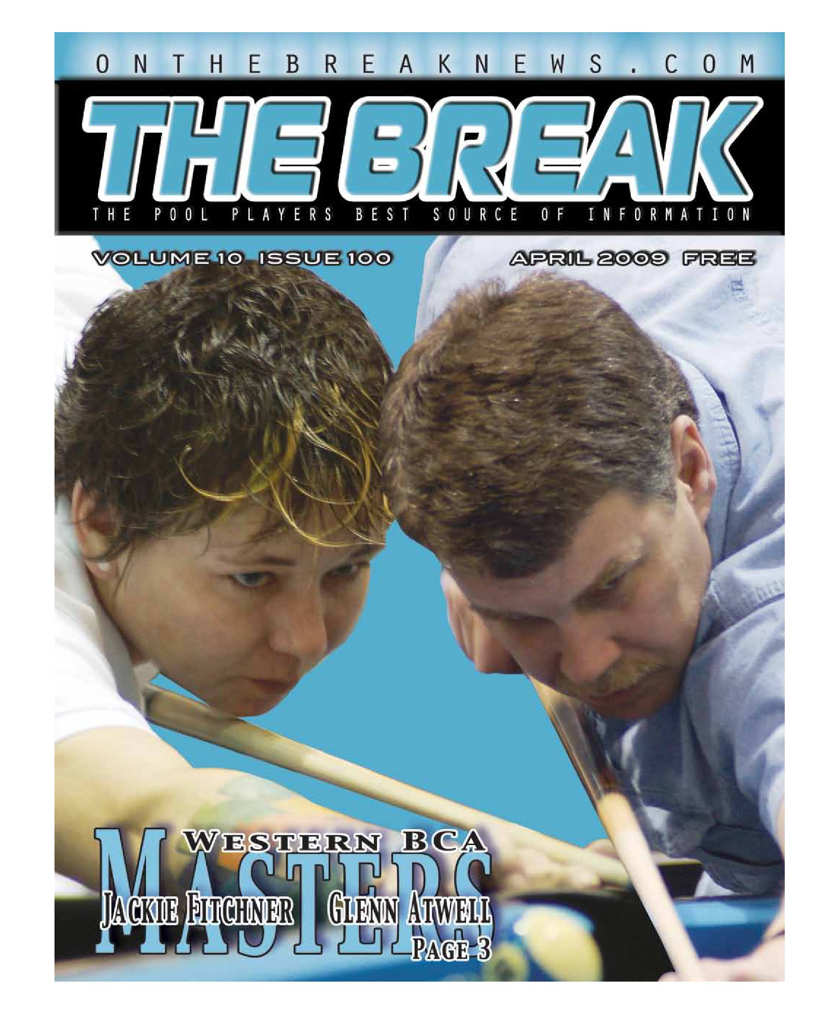 The Break April Issue by The Break - issuu
