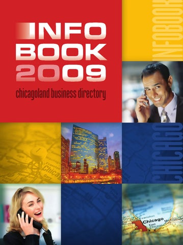 3a66a8816a0a294 Infobook 2011 by Andy Reev - issuu
