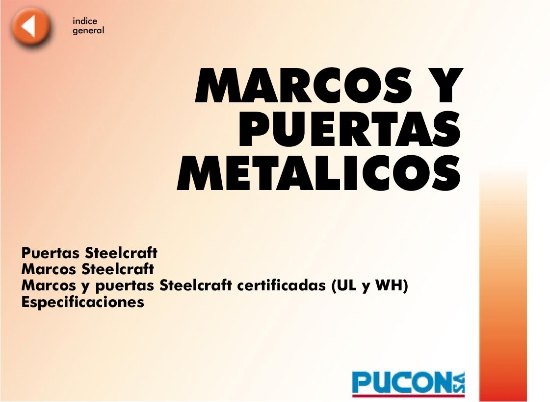 Puicon15_marcos by Gonzalo Chong - issuu