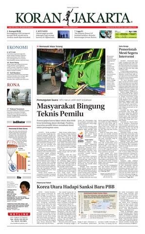 Edisi 297 - 06 April 2009 by PT. Berita Nusantara - issuu d0d3706744